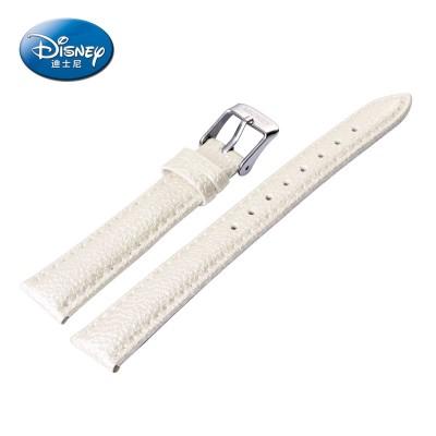 Strap Unisex Unisex White 14mm16 width 18 waterproof mechanical quartz watch fittings