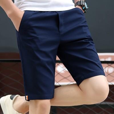 2017 summer shorts, men's Korean version five points, sports big yards, slim, summer pants, trend pants