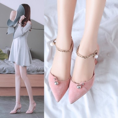 White shoe female increased in summer 2017 new mesh breathable hollow thick soled shoes all-match tie.