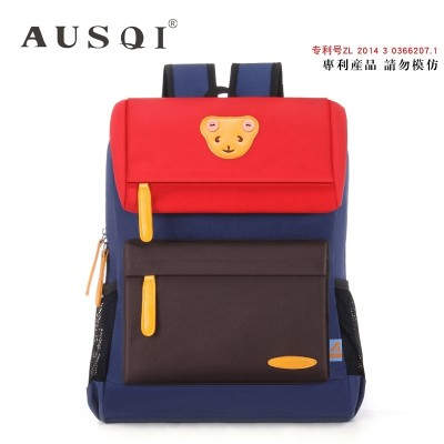 Korean children's bags, primary school boys, grade 1-3-4-6, 6-12 years old, boys, girls, boys, women's shoulders wrapped
