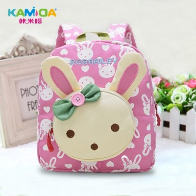 Children's bags, Korean Edition, cute baby, kindergarten bag, boys and girls, girls, 1-3-6 years old, children, baby bags