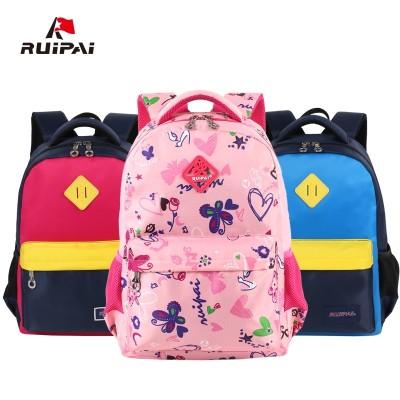 Swiss bags, primary school girls, grade 1-3-6 children's bags, kindergarten girls, backpacks, 6-12 years of age