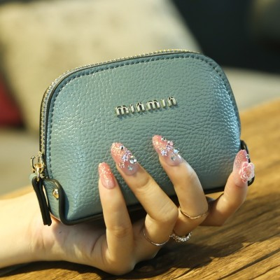 The Mini Purse female fat shell hand bag bag bag female buy Small Wallet Coin Bag key bag