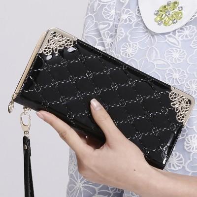 Wallet Female Long Wallet Zipper change a Korean lady handbag female hand bag 2017 NEW