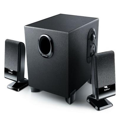 Edifier/rambler R101V laptop home multimedia desktop stereo speakers subwoofer