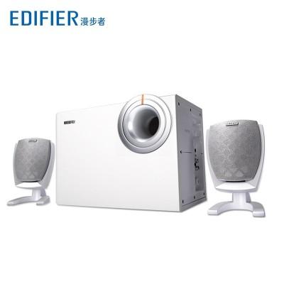 Edifier/rambler R201T06 computer audio home subwoofer desktop notebook multimedia speakers