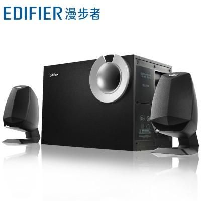 Edifier/rambler R201T08 desktop computer speakers household active with heavy subwoofer audio power amplifier