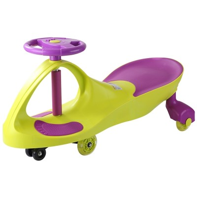 Good baby child twist and roll the baby car, the baby car, the one-3-10 girl, the silent band music