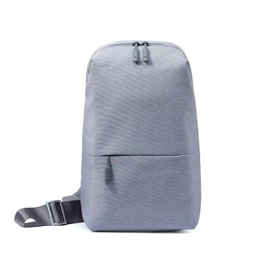The millet men's leisure sports single shoulder slanted cross-bag slanting with multi-functional and practical wear-resisting mini sports bra