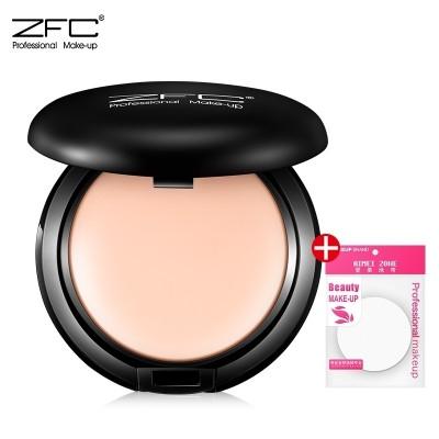 ZFC foundation cream, concealer, oil control, no makeup, foundation cream, foundation liquid, foundation moisturizing, waterproof make-up
