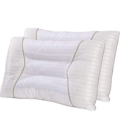 Anna textile of cassia seed pillow pillow adult single dormitory double cervical vertebra protective pillow