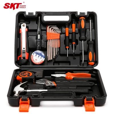 SKT tools set up home hardware toolkits set up for the repair of car repair tools
