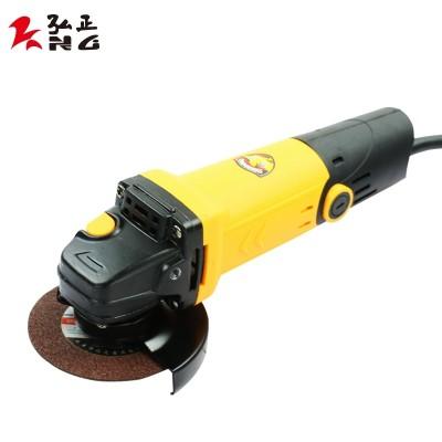 Hongzhenghorn sharpening machine with multi-function home polishing machine polishing and grinding hand grinding wheel