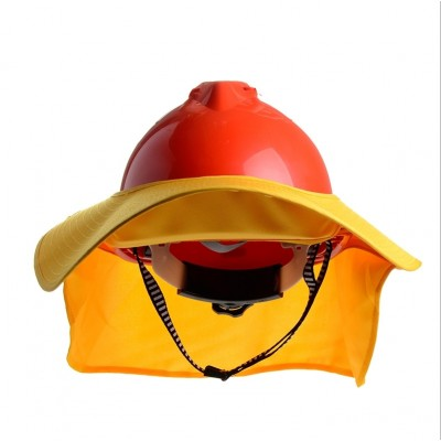 Construction safety hat site suntan hat shading sun hat construction labor protection anti-ultraviolet summer breathable men and women