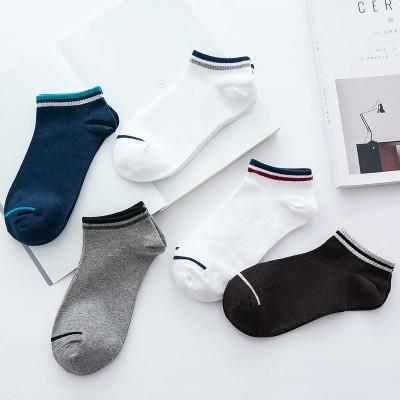 Male socks cotton socks summer thin men socks low shallow mouth deodorant socks socks socks contact sports