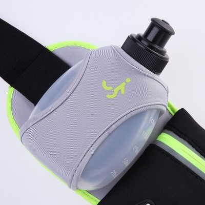 Sports bag, multifunctional belt, waterproof, running, security, invisible, mobile phone, casual purse, men and women outdoors