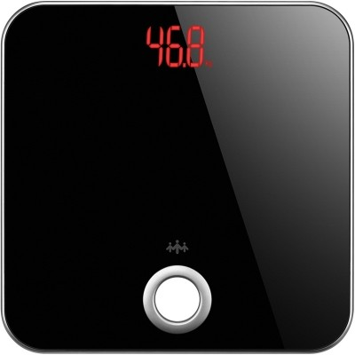 Happy heart scale of household electronic scale electronic scale body balance precision weighing health scale weighing machine intelligence scale S1