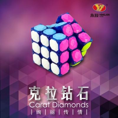 The cube cube, the cube cube of the cube cube, has a good sense of mind