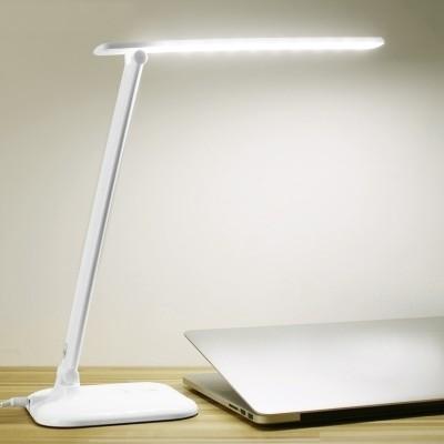 Desk lamp protect eye study desk dormitory led eye lamp student child fold electric lamp to adjust bright student