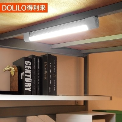 Cool lamp college dorm room, led eye lamp to study the USB lamp