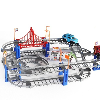 The children's excite Thomas train is an electric train for children with electric trains