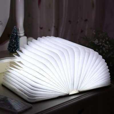 Book lamp small and fresh gift to send boyfriend birthday presents the boy practical creative novelty special girl friend