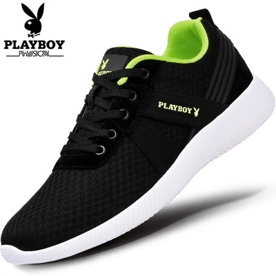 Men's spring summer men dandy breathable mesh shoes mesh sport shoes running shoes in leisure shoes