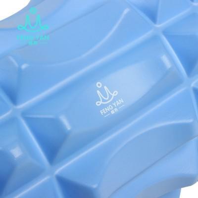 Feng Yan bubble axis muscle relaxation Yoga Yoga foam column roller roller rod mace massage stick
