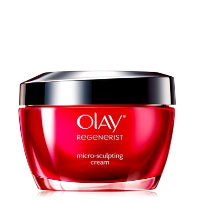 OLAY moisturizing moisturizing cream bottle of Red Face Cream Anti Wrinkle firming skin care cosmetics Ms.