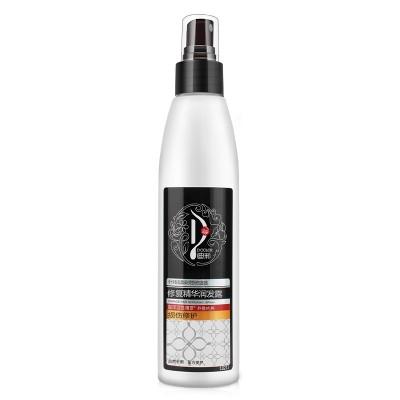 Decolor hair conditioner hair nutrition liquid water spray mask repair moisturizing anti frizz hair oil supple