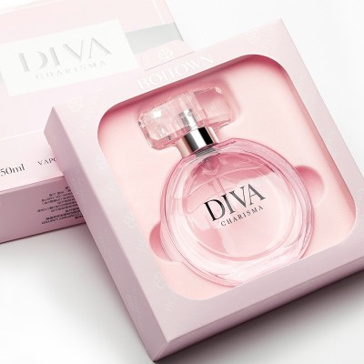 Ice's e.d.p DIVA Jiao 50ML I really fragrant lasting freshness