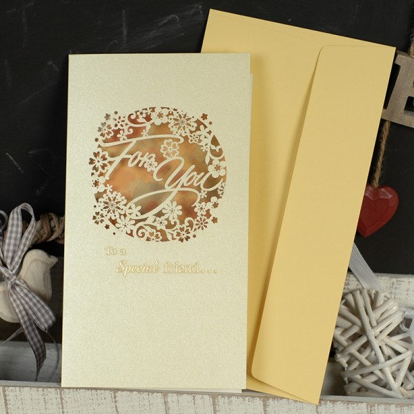 Dreamday korean creative hollow cards gifts business fathers day dreamday korean creative hollow cards gifts business fathers day universal greeting cards birthday cards thank you cards festive party supplies m4hsunfo