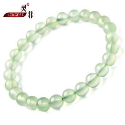Grape grape ice crystal stone bracelet stone bracelets natural crystal jewelry female