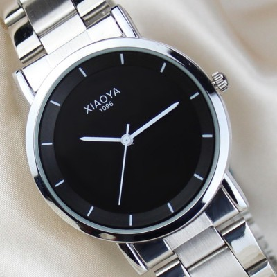 South Korea watch male student han edition fashion tide restoring ancient ways is contracted male table expression couple of female table quartz watches a pair