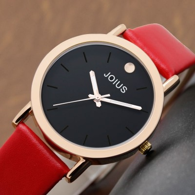 Ms send taken quartz watch male students watch han edition belt leisure lovers table tide female table fashion men's watch
