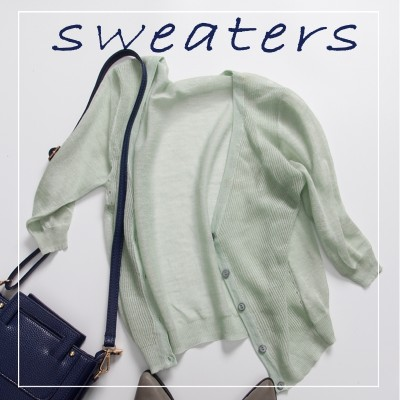 Wu Sheng  summer new linen jacket short shirt sweater silk a sunscreen conditioning female thin knit cardigan
