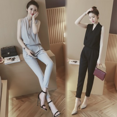 Siamese trousers, women's summer , new summer style Siamese pants, women's summer conjoined clothes, women's summer underwear, trousers