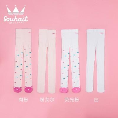 Water child, child socks, girls tights,  children socks, girls cute stockings, a pair of loaded