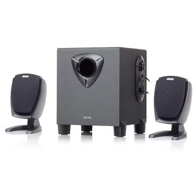 Edifier/rambler R103V desktop computer speakers subwoofer laptop wood combined sound home