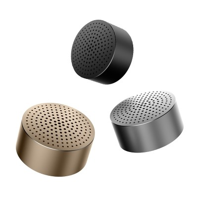 Xiaomi/millet Portable bluetooth speaker wireless usb mini portable portable home sitting room small acoustics