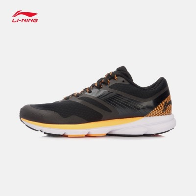 Lining men's red light running shoes wear smart shoes men's leisure sports shoes ARBK079