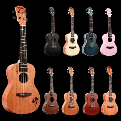 Albert Weiss ukulele 23 inch 21 inch 26 inch beginners ukulele ukulele small guitar
