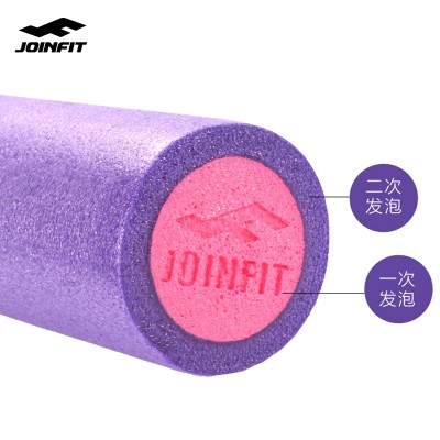 JOINFIT solid foam shaft, muscle relaxation, fitness massage axis, yoga column roller
