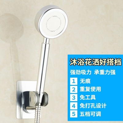 Space aluminum handheld shower shower shower nozzle pressure shower pengtou sun flower rain suit