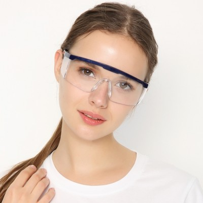Protective goggles against the dust and dust and anti-ultraviolet ray and anti-ultraviolet ray protection glasses