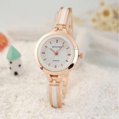 Han edition female table fashion trend restoring ancient ways is han edition contracted quartz watch bracelet watch fashion watch waterproof watch female students