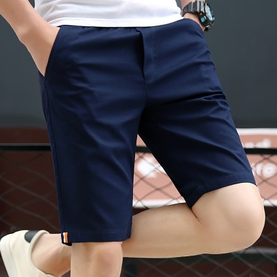 summer shorts, men's Korean version five points, sports big yards, slim, summer pants, trend pants