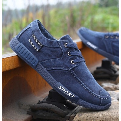 Summer shoes Adidas old Beijing shoes shoes slip-on canvas shoes spring low shoes