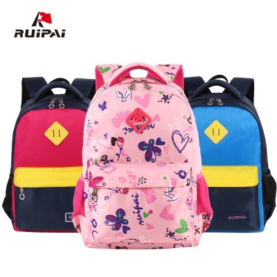 Swiss bags, primary school girls, grade 1-3-6 children's bags, kindergarten girls, backpacks, 6-12 years of age