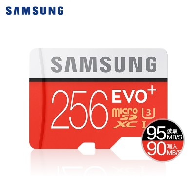 Samsung 256 gb memory card s8 phone flash memory sd card the tf card huawei apple store micro sd